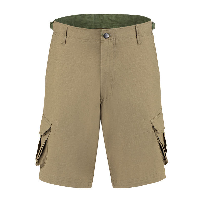 Short korda kore kombat military olive - Shorts | Pacific Pêche