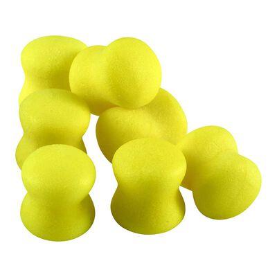 Dumbells rok popup jaune - pochette de 14 - ZIG | Pacific Pêche