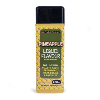 Arôme liquide sonubaits 250ml pineapple - Additifs | Pacific Pêche