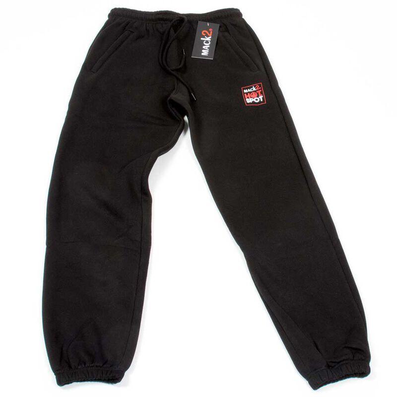 Pantalon jogging black mack2 hot spot - Pantalons   Pacific Pêche