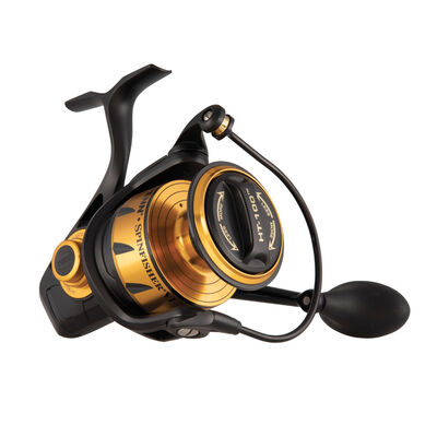 Moulinet penn spinfisher vi spinning 7500 - Tambour Fixe | Pacific Pêche