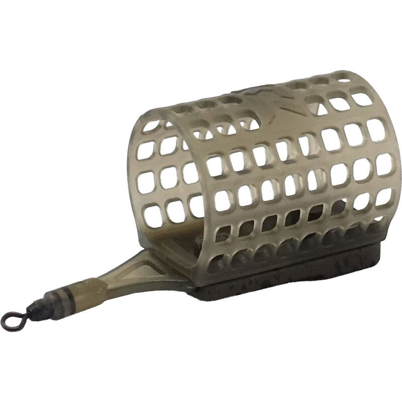 Cage opened feeder daiwa n'zon taille l - Cages Feeder | Pacific Pêche