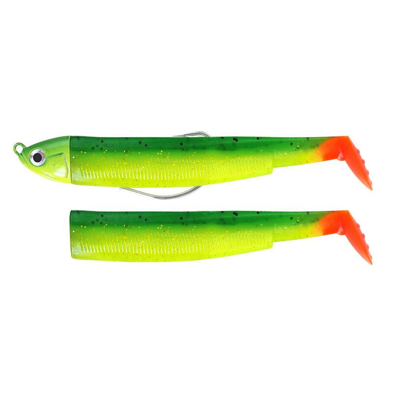 Leurre souple fiiish combo black minnow 160 shallow 16cm 15g - Souples | Pacific Pêche