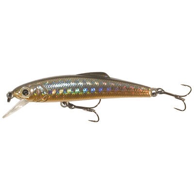 Leurre dur minnow carnassier tackle house buffet s55 5,5cm 3,6g - Minnows | Pacific Pêche