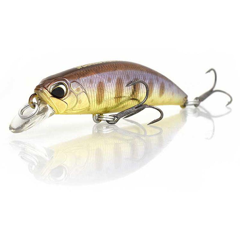 Leurre dur jerkbait carnassier duo ryuki 60s spearhead 6cm 5g - Jerk Baits | Pacific Pêche