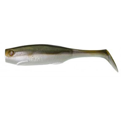 Leurre souple gunki peps 15cm - Leurres shads | Pacific Pêche