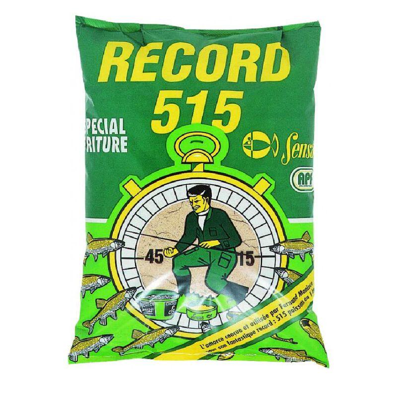 Amorce 3000 record 515 jaune 800g - Amorces | Pacific Pêche