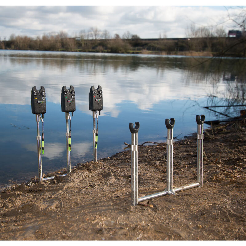 """Support 3 cannes korda pack singlez 5"""" (12.5cm) - Packs 