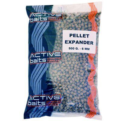 Pellets expansibles coup active baits expander 500g - Eschage | Pacific Pêche