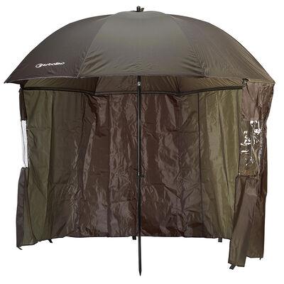Parapluie tente garbolino bullet 220cm - Parapluies | Pacific Pêche