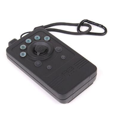 Centrale de détecteur carpe nash siren r3 receiver - Centrales | Pacific Pêche