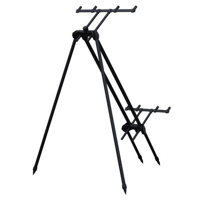 Rod pod prologic tri-sky pod 4 cannes - Rod Pod | Pacific Pêche