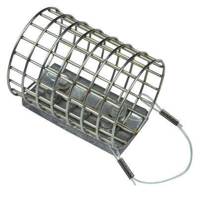 Cage feeder coup team france metal cage feeder - Cages Feeder | Pacific Pêche