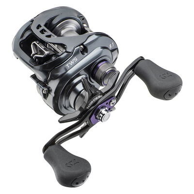 Moulinet casting droiter carnassier daiwa tatula sv tw 103 xsl - Moulinets casting | Pacific Pêche