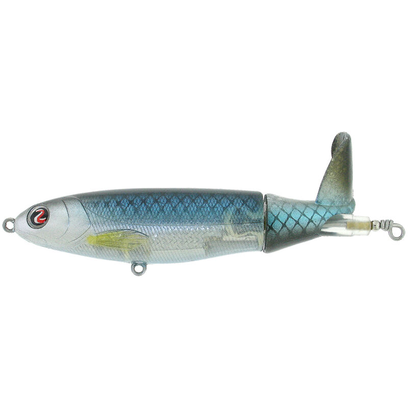 Leurre de surface carnassier river2sea whopper plopper 110 11cm 28g - Surface | Pacific Pêche