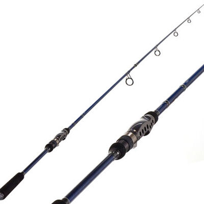 Canne à carpe mack2 blue falcon 10' 3.00 m 3lbs - ≤11' | Pacific Pêche