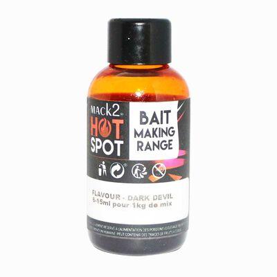 Arôme mack2 hot spot dark devil 50ml - Arômes | Pacific Pêche