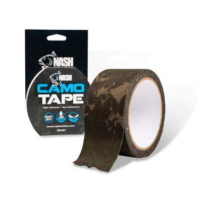 Scotch nash camo tape - Média/Déco | Pacific Pêche