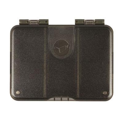 Boite à accessoires carpe korda mini box 9 compartiments - Boîtes | Pacific Pêche