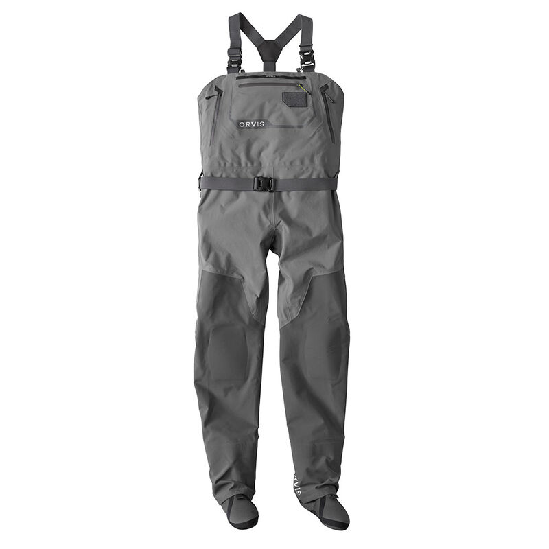 Wader respirant orvis pro men's (homme) - Respirant | Pacific Pêche