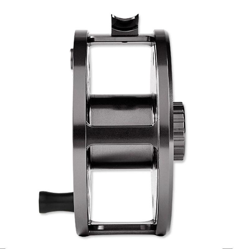 Moulinet mouche orvis battenkill disk 2 black nickel (soie 3-5) - Manuels | Pacific Pêche
