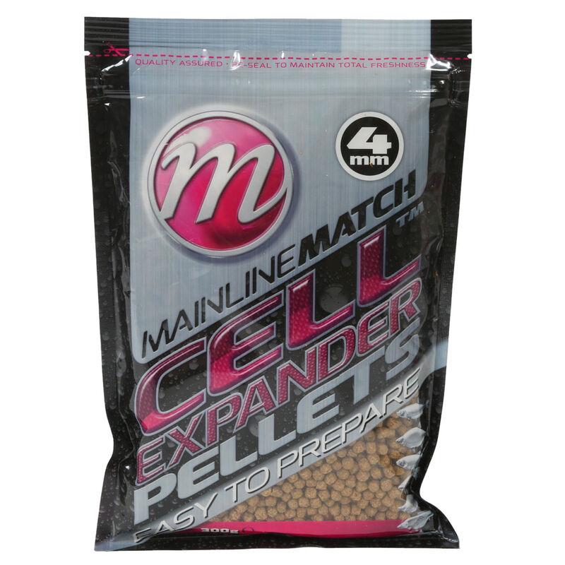 Pellet mainline expander pellets cell 300g - Eschage | Pacific Pêche