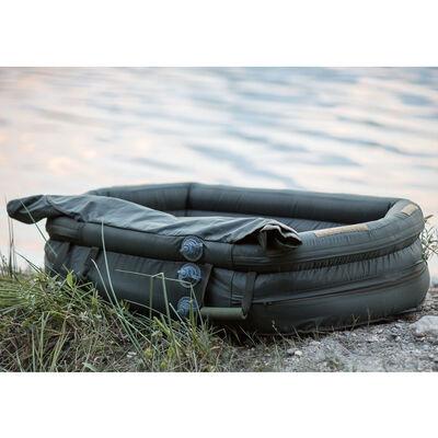 Tapis de réception carpe solar sp inflatable unhooking mat - Tapis réception | Pacific Pêche