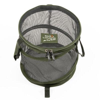 Sac à appâts carpe mack2 logistik air dry bucket - Sacs à Appâts | Pacific Pêche