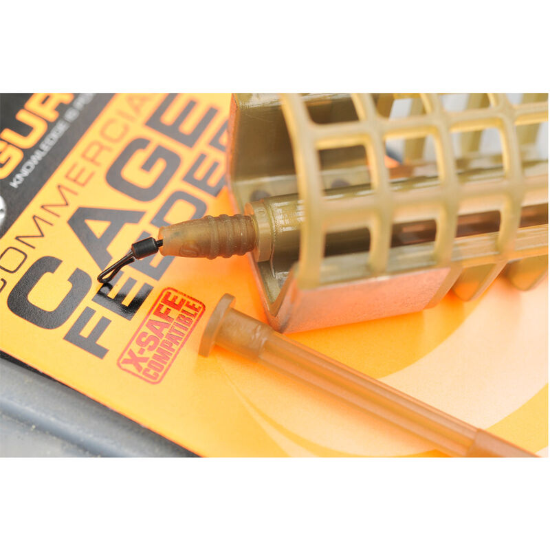 Cage feeder coup guru commercial cage feeder - Cages Feeder | Pacific Pêche