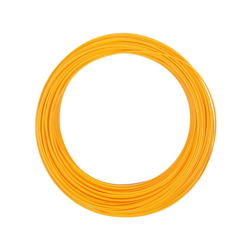 Soie mouche jmc symbol dt flottante orange fluo - Flottantes   Pacific Pêche