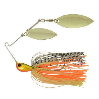 Leurre spinnerbait carnassier bzone striker spin 10g - Spinner Baits | Pacific Pêche