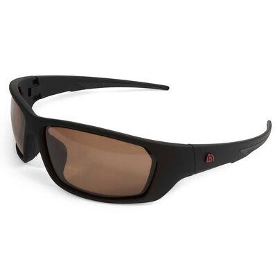 Lunette trakker amber wrap around sunglasses - Lunettes | Pacific Pêche