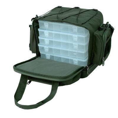 Trousse à accessoires carpe mack2 accurate tackle bag - Sacs/Trousses Acc. | Pacific Pêche