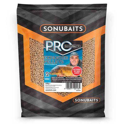 Pro expander pellets sonubaits 2mm - Eschage | Pacific Pêche
