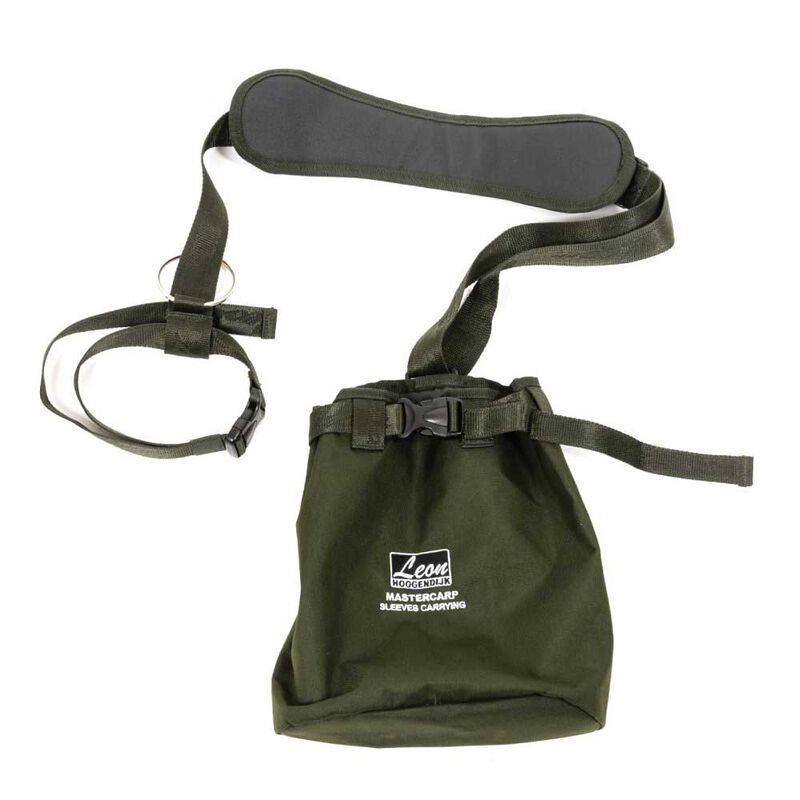 Pack bagagerie hoogendijk 4 rod sleeve 12' + sleeve carrying - Packs | Pacific Pêche
