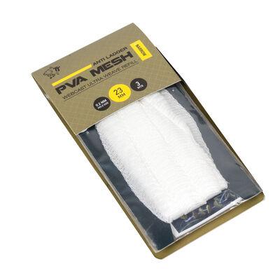 Recharge pour filet soluble carpe nash webcast pva ultra weave narrow refil 23mm - Filets | Pacific Pêche