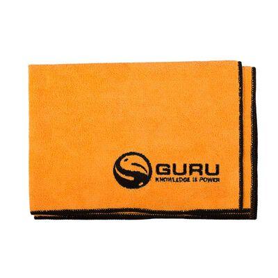 Serviette guru en microfibre towel - Accessoires de Confort | Pacific Pêche