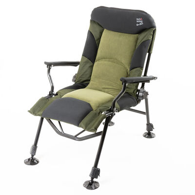 Levelchair mack2 h max evo chair - Levels Chair | Pacific Pêche