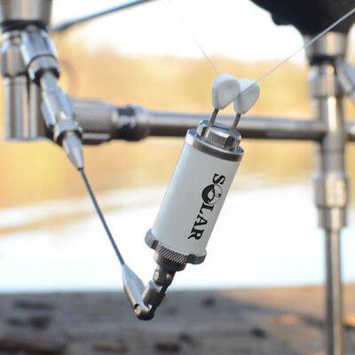 Tête de hanger solar white indicator head large - Accessoires de balanciers | Pacific Pêche