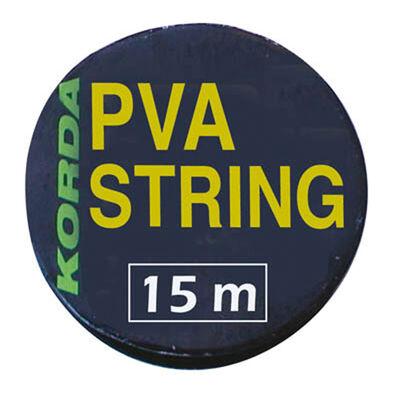 Fil soluble carpe korda pva string-heavy (15m) - Fils   Pacific Pêche