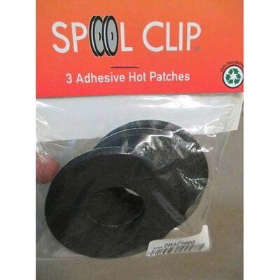 Hot patches orvis pour spool clip - Accessoires Divers | Pacific Pêche