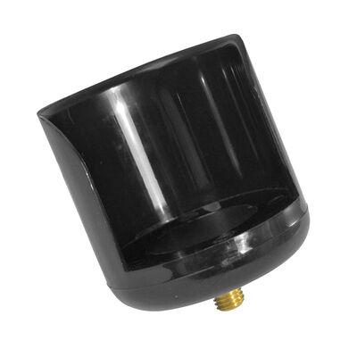 Plaque magnétique carpe mack2 ziggy magnet cup - ZIG | Pacific Pêche