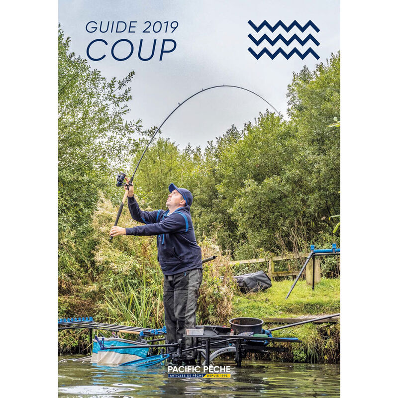 Guide coup pacific peche 2019 - Goodies/Gadgets | Pacific Pêche