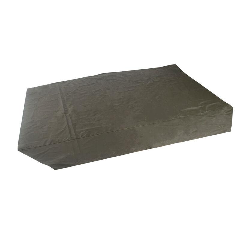 Tapis de sol pour biwy nash titan hide heavy duty groundsheet - Tapis de sol   Pacific Pêche