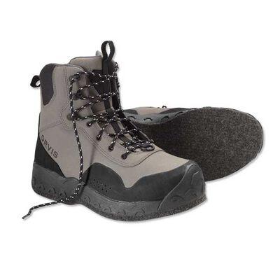 Chaussures de wading orvis clearwater semelles feutre - Chaussures | Pacific Pêche