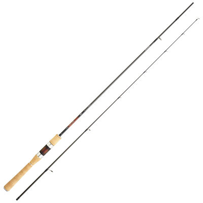 Canne lancer daiwa silver creek 602 lfs 1.83m 2-8g - Cannes Lancers/Spinning | Pacific Pêche