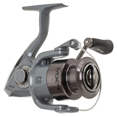 Moulinet truite mitchell mx4 taille 2000 - Moulinets frein avant | Pacific Pêche
