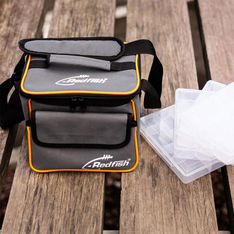 Pack lancer combo penn whart 2.44m 10/30g + sac carry all + 4 boîtes à leurre - Packs | Pacific Pêche