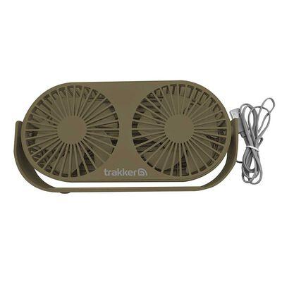 Ventilateur trakker usb biwy fan - Accessoires Biwy | Pacific Pêche