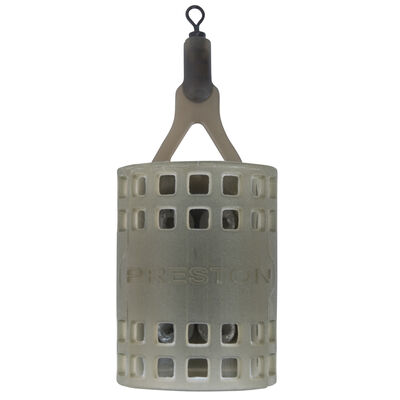 Cage feeder coup preston plug it large - Cages Feeder | Pacific Pêche